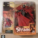 Spawn 8 Classic Covers Series 25 i.95 Figure/McFarlane Toys 2004