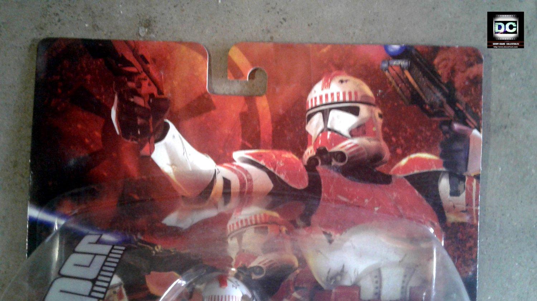 Star Wars Battlefront: Imperial Clone Shock Trooper Unleashed Series 1/10 statue Hasbro [ArtFX]