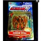 "Wing Gundam-W > Epyon MSIA 4.5"" Limited [Gold] Bandai Action Figure #11507"