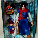 Yu-Yu Hakusho Ghost Files DX Koenma Figure 2002 • IF Labs/Jakks DragonBall Z