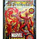 "Marvel Legends 70154: Human Torch Fantastic Four 6"" Action Figure, Series 2 II Toybiz"