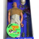 U.S. Army Ranger GI Joe 12in Action Figure Doll - Hasbro 2002 [Target Exclusive]