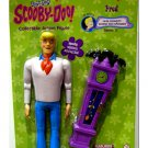 Scooby-Doo Classic Fred Figure #27391 Hanna-Barbera Cartoon, Headliners 2001 Equity Series 3