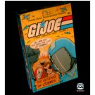 Vintage VHS Gi Joe 1984 Marvel Sunbow Cartoon Complete 80s Series Hasbro Video Tape OOP