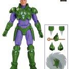 """DC Comics Icons > Lex Luthor (Forever Evil) Justice League 6"""" Action Figure"""