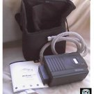 CPAP Machine Sleep Apnea Humidifier System Respironics REMstar Plus x Travel Bag & Bonus Extras