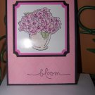 Blooming Beautiful All Occasion Card