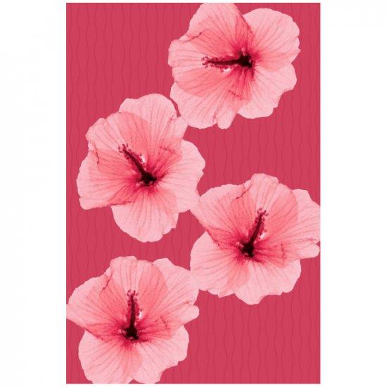 Hibiscus - 8x12 Print