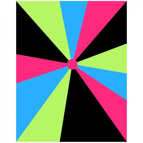 Spin - 11x14 Print