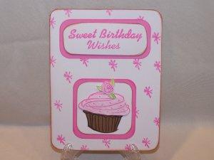 Sweet Birthday Wishes # 218