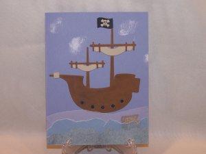 Pirate Birthday #222