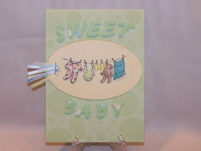 Sweet Baby #219