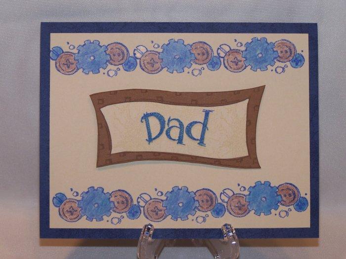 Dad # 216