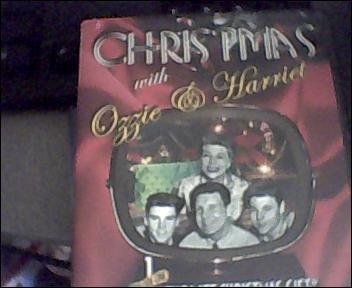 christmas with ozzie&harret