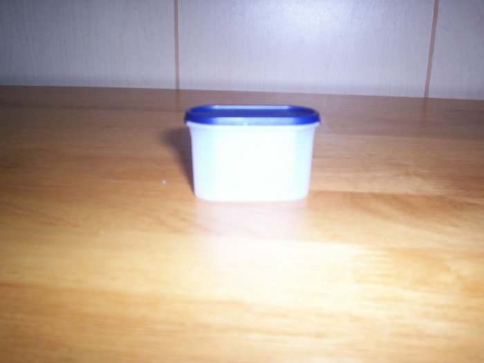 Tupperware Modular Mate Magnet w/blue seal