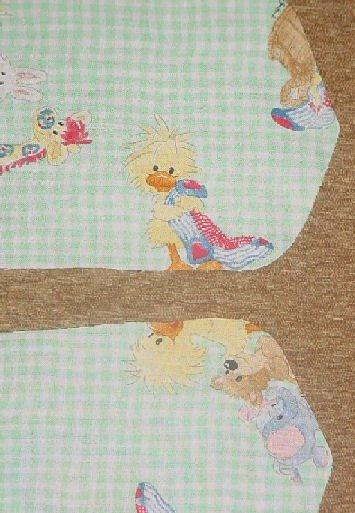 "SUZI ZOO BABY Nursery THEME, Ceiling Fan 42"" w/ Light NIB! Aloha breeze"