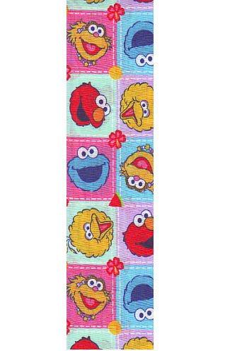 """Sesame Street  Children's Ceiling Fans 42"""" w/ Light NIB!"""