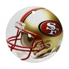 San Francisco 49ers Porcelain Flat Round Ornament Ceiling Fan pull Football 28783283