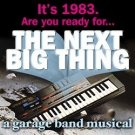 Garage Rock Musical The Next Big Thing - 30 Points