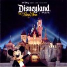 Disneyland California Tickets - 50 Points