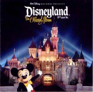 Disneyland California Tickets - 50 Points