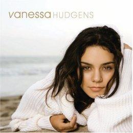 """Vanessa Hudgens """"V"""" CD-25 Points"""