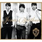 Jonas Brothers CD-25 Points