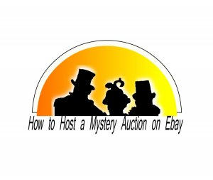 How to Host a Mystery Auction on Ebay epage