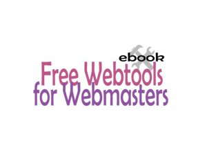 Free Goodies for Webmasters and Bloggers