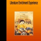Literature Enrichment Experience: The Pumpkin Blanket