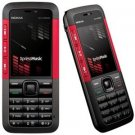 Nokia 5310 Xpressmusic Triband Phone Unlocked Gsm Phone (red)