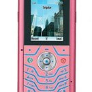 Motorola L2 Pink Triband Unlocked Gsm World Phone