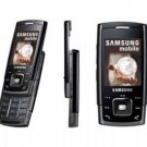 Samsung Sgh-E900 Black Triband Unlocked Gsm Phone