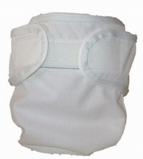 Cloth Diaper Cover (RM 39.90)
