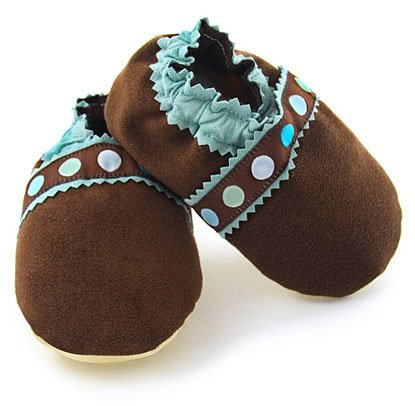 Chocolate Dots, 3-6 months (RM 96)