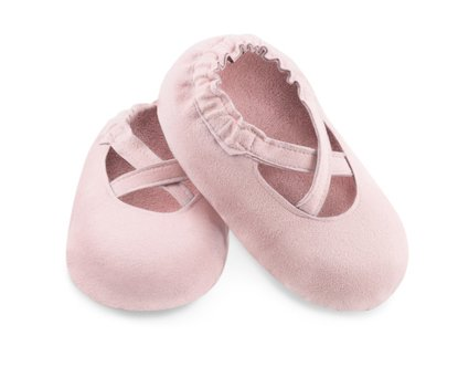 Cotton Candy, 6-12 months (RM 96)