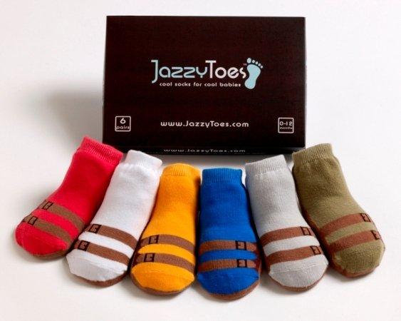 Sandals0-12 months (RM 84)