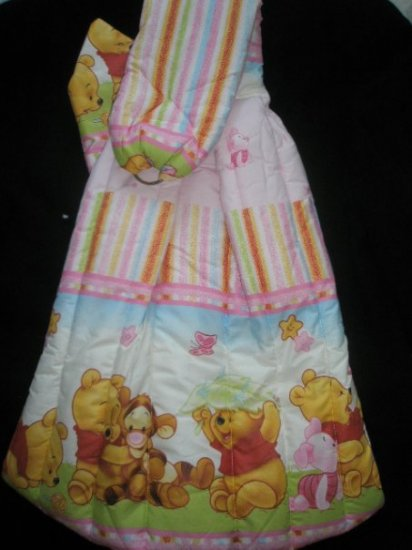 The Pooh Bear (Pink), RM 60