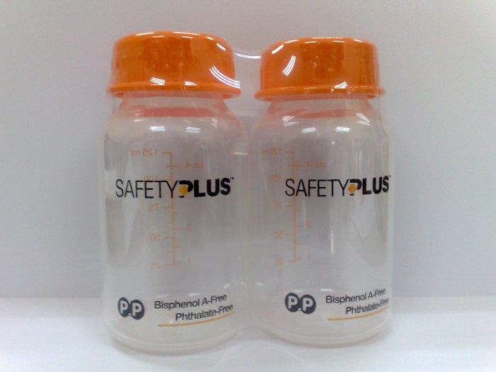 Breastmilk Storage
