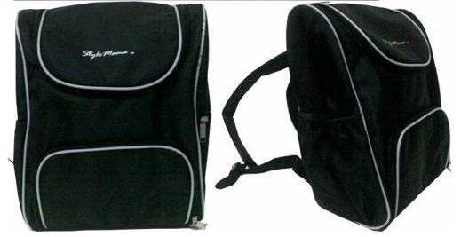 Multi Functional Stylish Back Pack, RM132.00