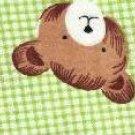 Teddy Bear, RM 5/pcs