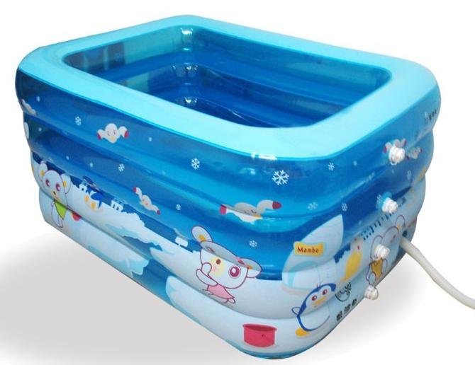 Giant Swimming Pool Package, RM 240