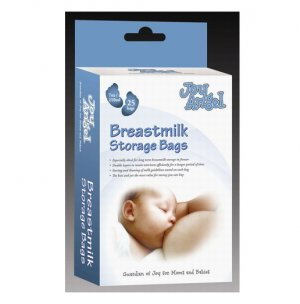 Joy Angel - Breastmilk Storage Bags *7oz* (50 Bags), RM 26.90