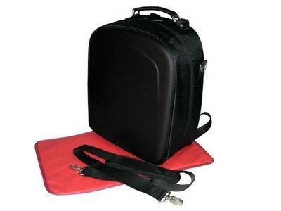 Shield Diaper Bag / Back Pack ( Large ) - Black , RM 79.90