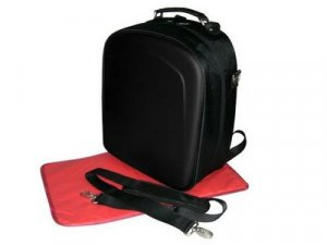 Shield Diaper Bag / Back Pack ( Large ) - Black , RM 79.90