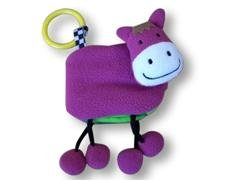 Buggy Book - Horse, RM 19.90