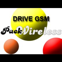 Drive 475 (GSM
