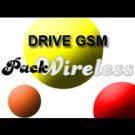Drive 600 (GSM)