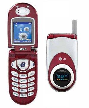 LG LX5550