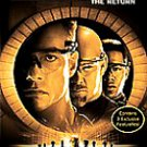 Universal Soldier: The Return DVD New and Sealed w/ Jean-Claude Van Damme